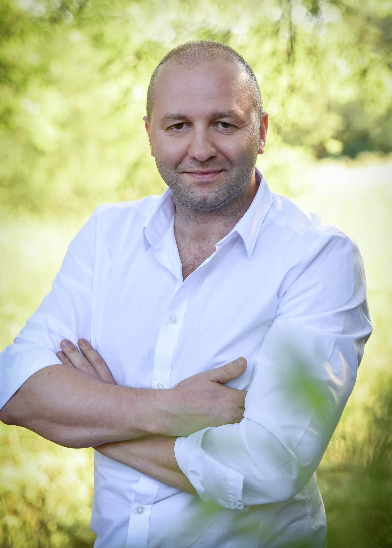 Andrej Klykov
